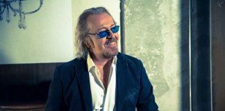 Umberto Tozzi @ Dino Buffagni