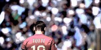 Il mio nome è Francesco Totti, l'ottavo Re di Roma