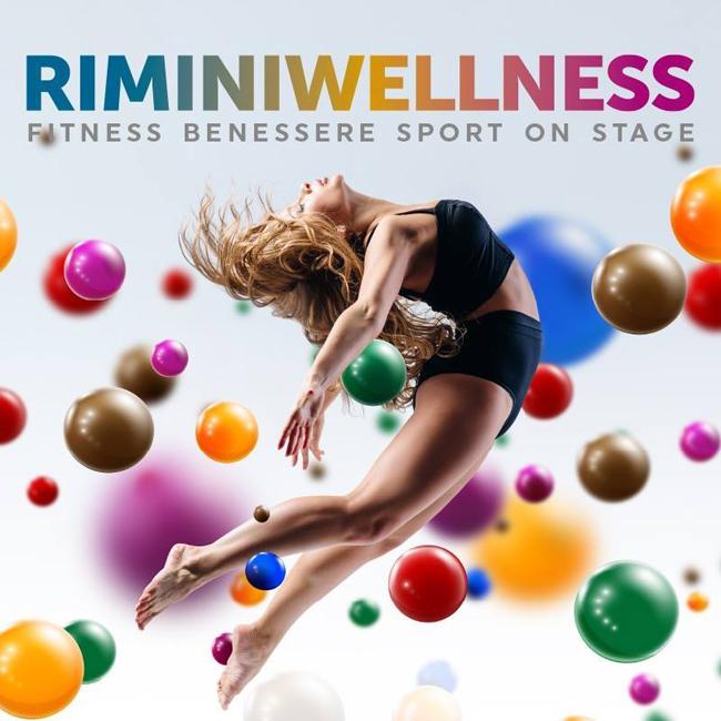 Rimini Wellness: l'edizione 2017 della fiera del fitness e del benessere