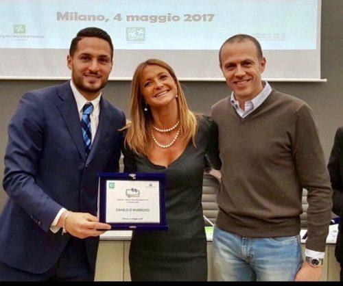 """A Milano la 5a edizione del """"Premio Fair Play Calcio e TV Corecom Lombardia"""""""