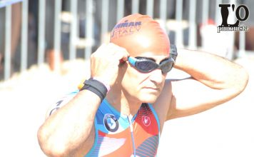 Alex Zanardi - Ironman 70.3 Italy Pescara
