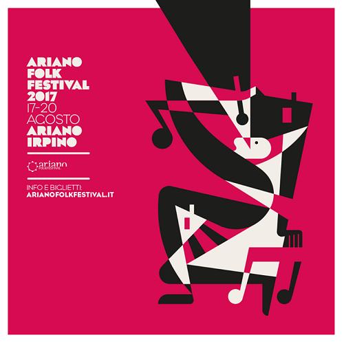 Ariano_Folkfestival