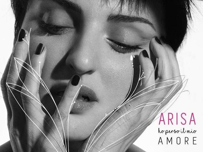 Arisa-Ho perso il mio amore