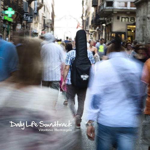 Daily Life Soundtrack