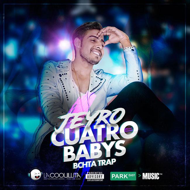 Jeyro - Cuatro Babys
