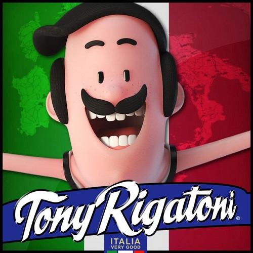 TonyRigatoni