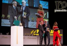 Beppe Severgnini ai Premi Flaiano 2017