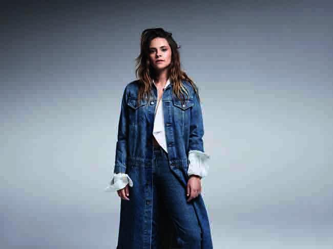 Francesca Michielin in Vulcano: alla scoperta del nuovo singolo