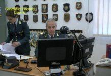 Livorno scoperto finto promotore