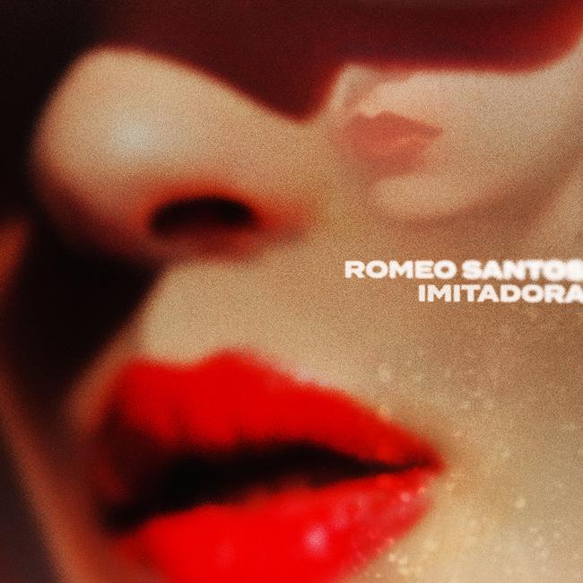 Romeo Santos - Imitadora