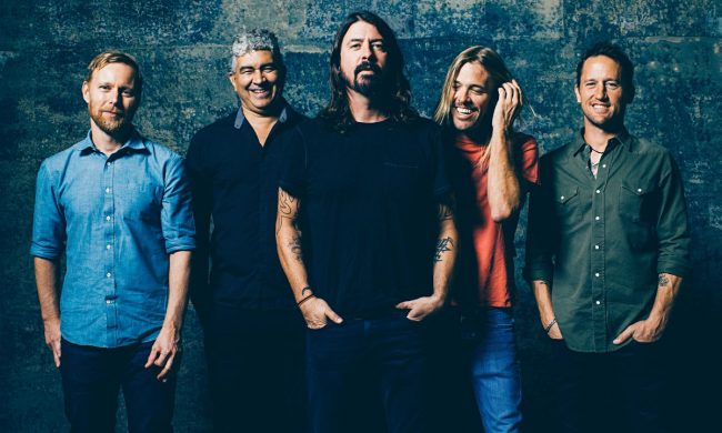 Anche Foo Fighters, Iron Maiden e Ozzy Osbourne a Firenze Rocks 13-11