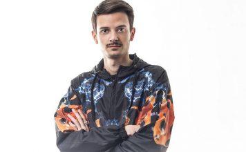 Rovazzi primo classifica musica italiana agosto 2018