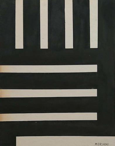 opera n° 2 di Stefano Amedeo Moriani