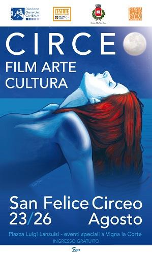 CIRCEO FILM ARTE CULTURA