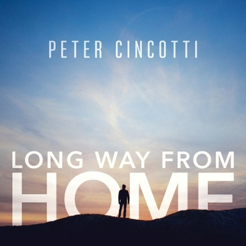 Cincotti_Long Way from Home