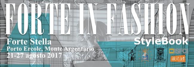 Forte in Fashion dal 21 al 27 agosto moda all'Argentario