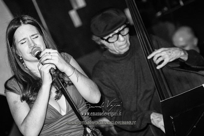 Jasmine & Giovanni Tommaso