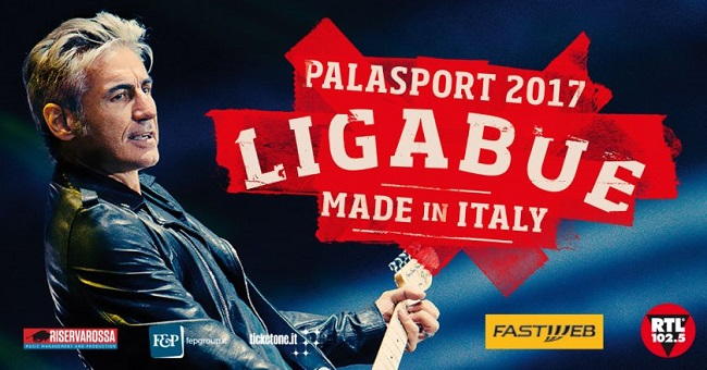 Ligabue-Made in Italy