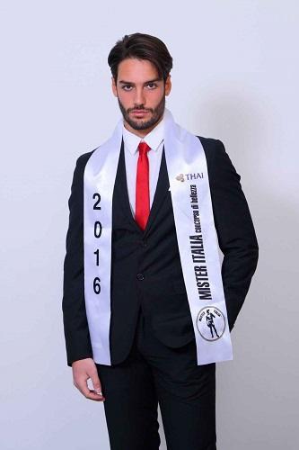 Mister Italia 2017