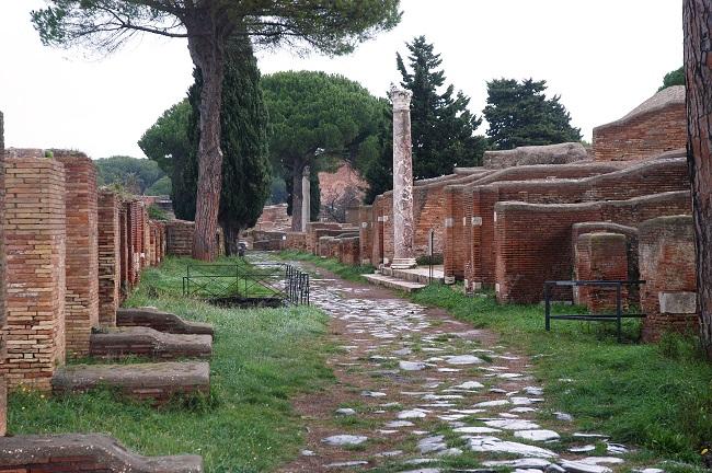 Ferragostia antica 14 e 15 agosto nel borgo di ostia antica for Programma arredamenti ostia