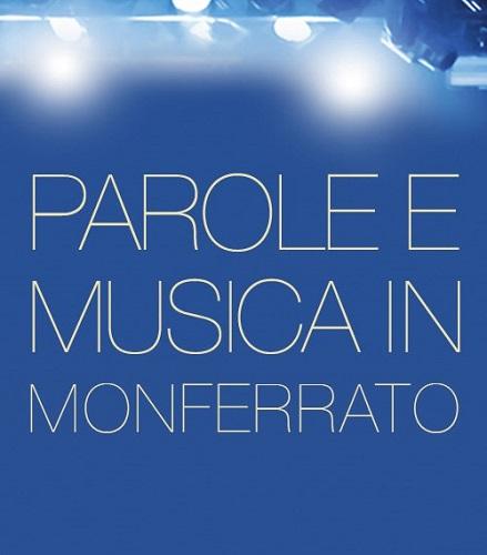 Parole e musica in Monferrato