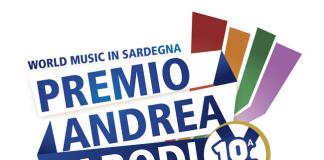 Premio Andrea Parodi 2017