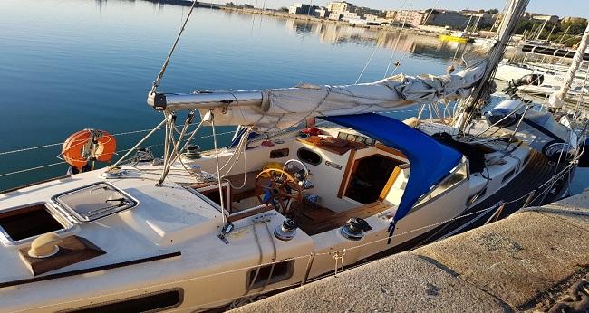 Vibo Valentia, sbarco illegale migranti: intercettata imbarcazione