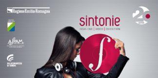 Sintonie 2017 Locandina