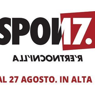 Sponz Fest 2017