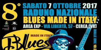 Blues Made in Italy
