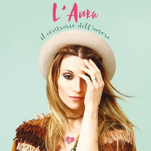 L'Aura_Il Contrario dell'Amore