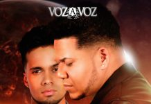 Voz a Voz feat Antonio Bliss al primo posto nella classifica settembre 2017 per la categoria bachata