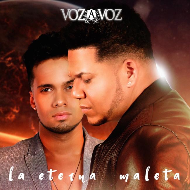 Voz a Voz feat Antonio Bliss al primo posto nella classifica settembre 2017 per la categoria bachata