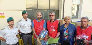 donazione Prato