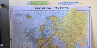 operazione meeting