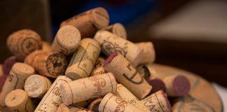 tappi bottiglia vino