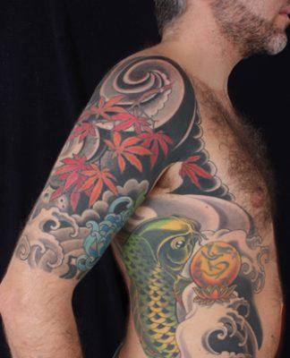 tatuaggio over 50