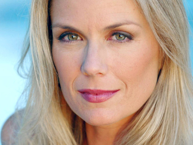 Brooke Logan di Beautiful l'1 novembre incontra i suoi fans a Milano