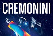 Cremonini- tour