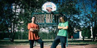 KG Man e Raina