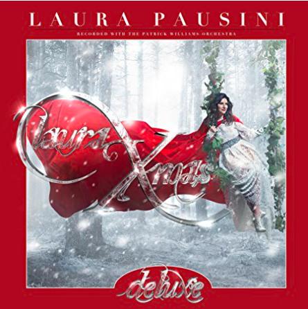 Laura Pausini Xmas