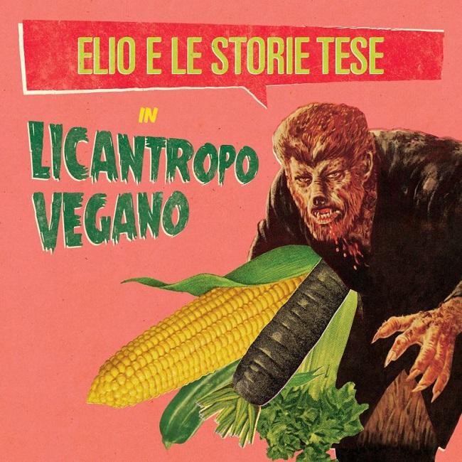 Licantropo vegano