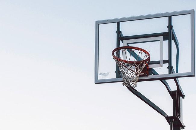 Basket sport riflessioni