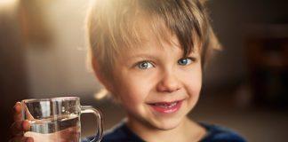 idratazione e tosse
