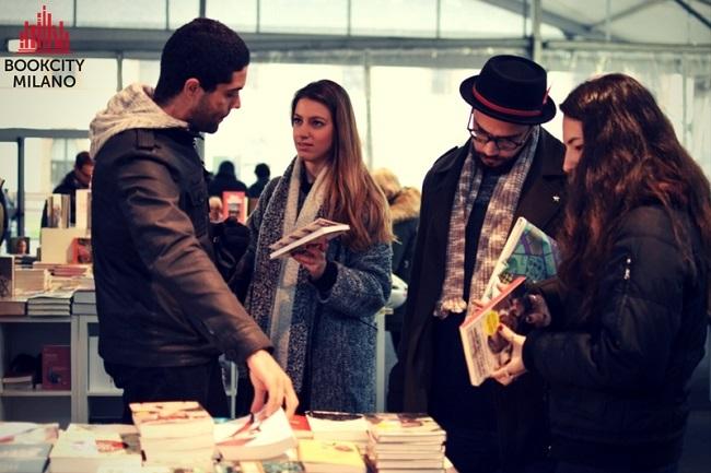 Bookcity milano 2017 dal 16 novembre festa diffusa nelle for Book city milano