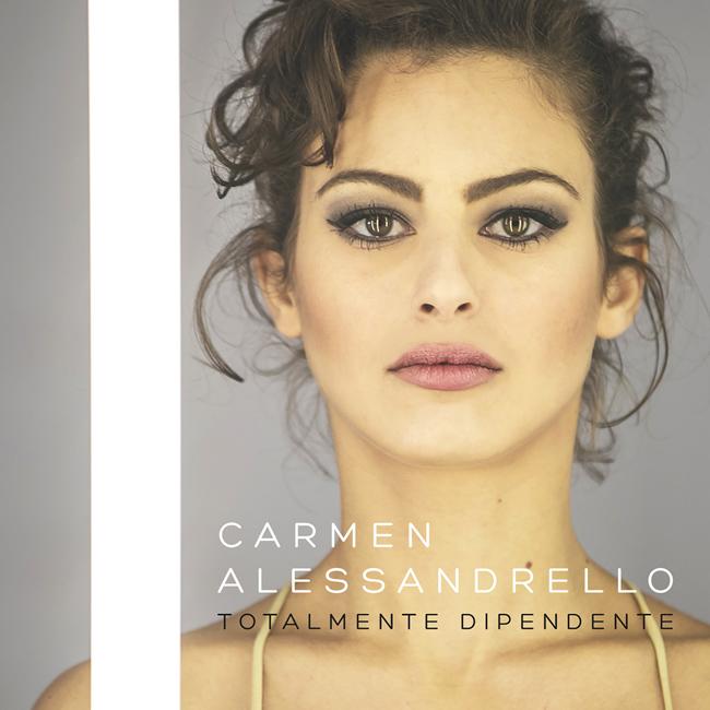 "Carmen Alessandrello ""Totalmente dipendente"""