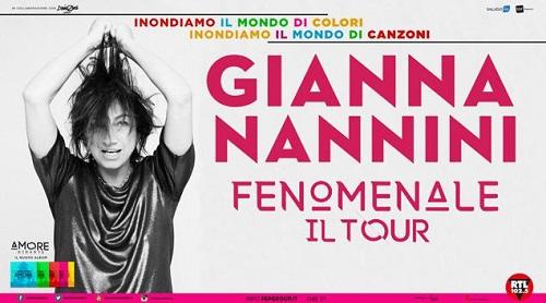Fenomenale-Il Tour
