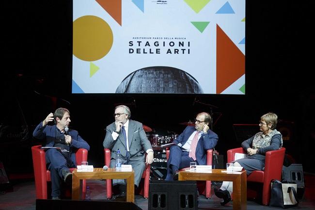 Fondazione Musica per Roma