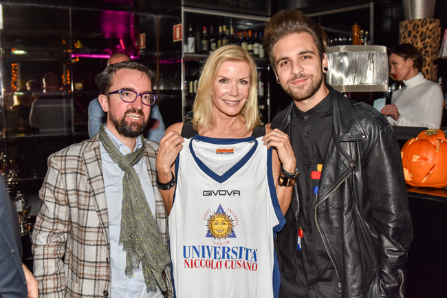 Katherine Kelly Lang incontra i fans a Milano