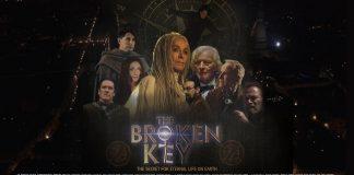 The Broken Key
